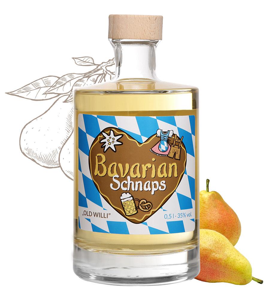 Bavarian-Birne_Montage-Fruc